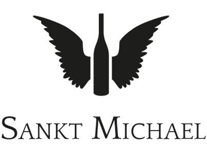 Corperate Design Winemaker Sankt Michael