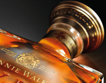Johnny Walker XR