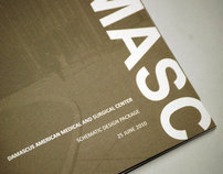 DAMASC Schematic Design Book