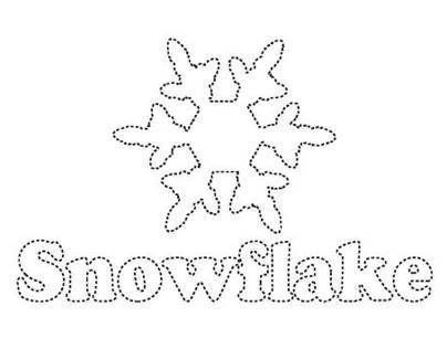Snowflake shoes Logo