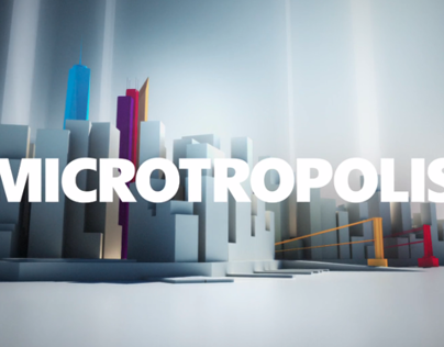 MICROTROPOLIS: WINDOWS 8