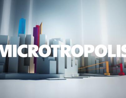 MICROTROPOLIS: WINDOWS 8