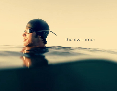 The Swimmer / MishMash Competition 2012/ Getty Images