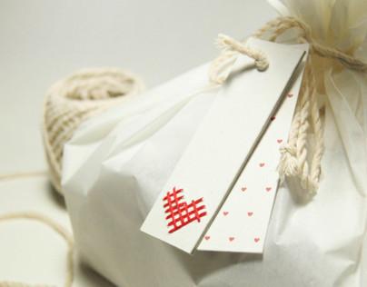 The Love Box - Handmade Gift Design