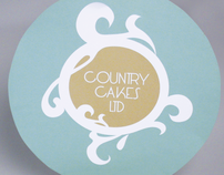 Country Cakes Ltd
