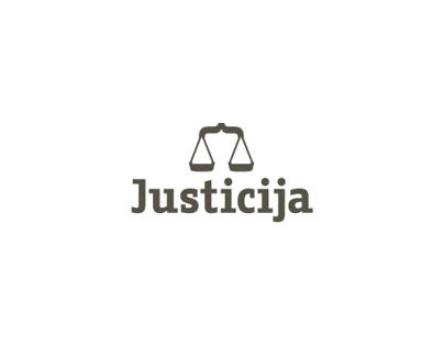 Justicija, law office