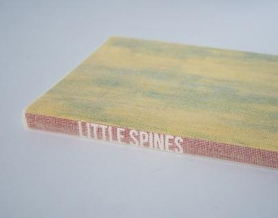 Little Spines - Creative Writing Anthology