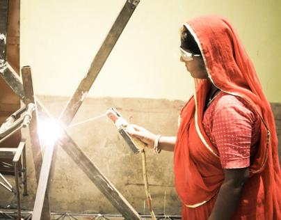 India/Sri Lanka - Design and International Development