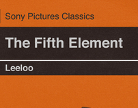 The Fifth Element Classics
