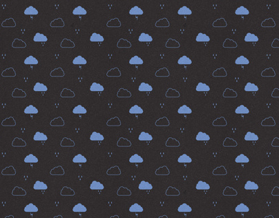 Clouds // Patterns