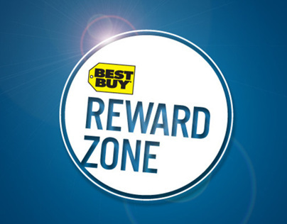 Reward Zone Rebrand