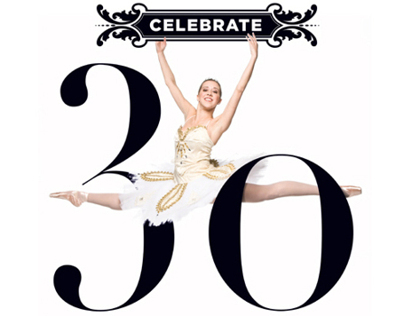 Greensboro Ballet 30 Year Anniversary Celebration