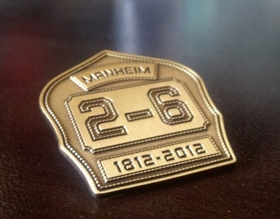 Tradition Pins: Manheim Township, PA