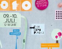 Werkschau 2010 Poster