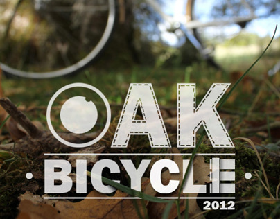 OAK Bicycle