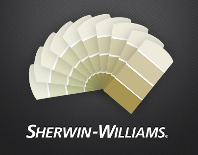 Sherwin-Williams iPad Application