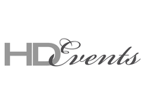 High Definition Events Logo
