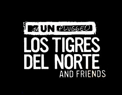 Los Tigres Del Norte - MTV Unplugged