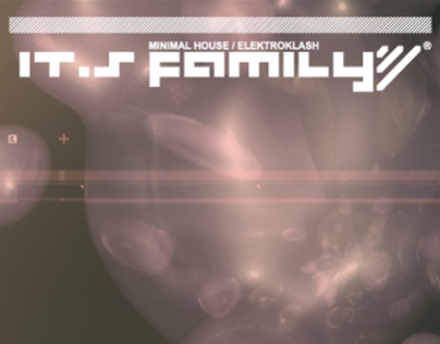 it.s family /// flyer