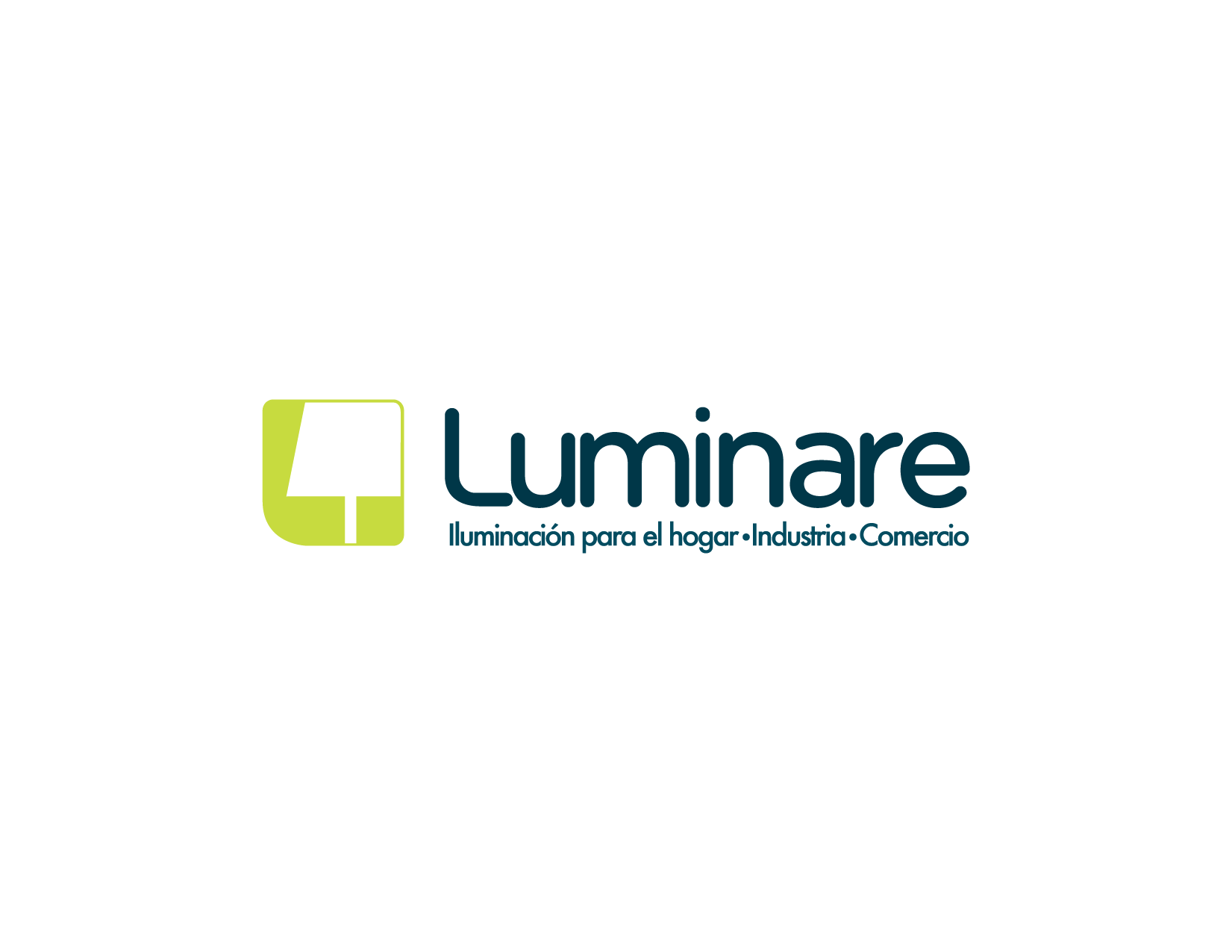 Re Branding • Luminare