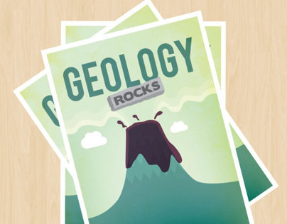 Geology Rocks & Mathematics Rules