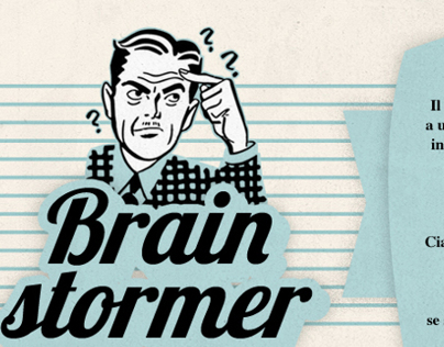 Brainstormers website.