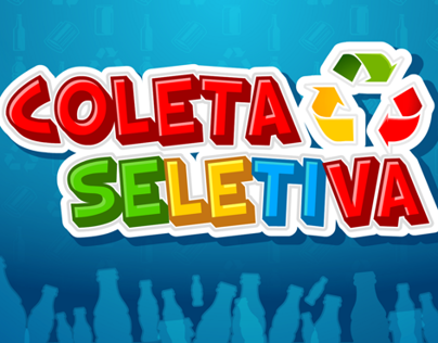 Coleta Seletiva Serious Game
