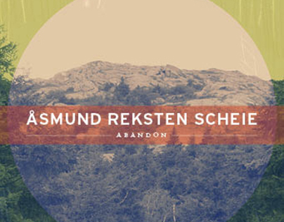 Åsmund Album Art