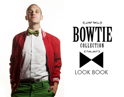 BowTie Collection LOOKBOOK