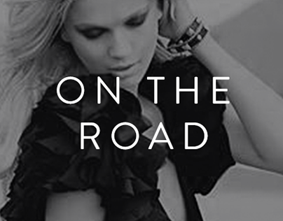 On The Road Fall Campaign