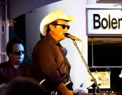 Blues Rockers Live | Video