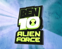 Totally Awesome Alien Force