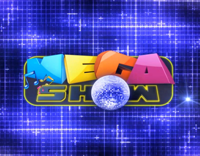 Megashow - Global TV