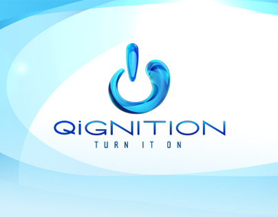 Qignition Proyect - Store & Iphone template Design.