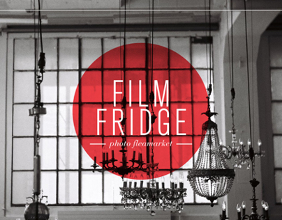 Film Fridge / website