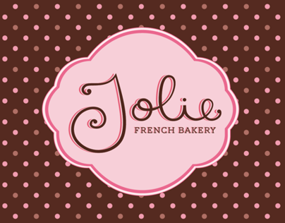 Jolie French Bakery