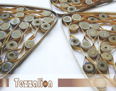 Tezzallion(bamboo work)