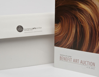 LAC Benefit Art Auction