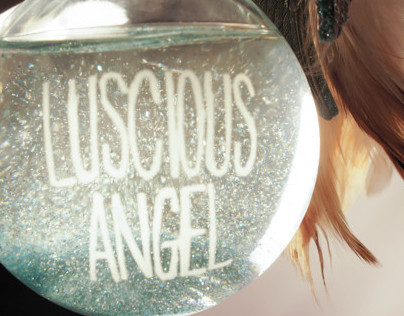 Luscious Angel Perfume
