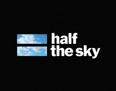Powerful Titles for Half the Sky Movement Documentary