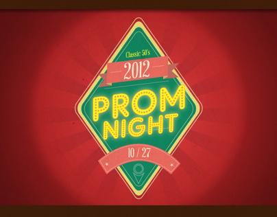 Prom Night Opening Motion