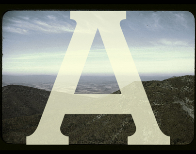 Applewine Typeface