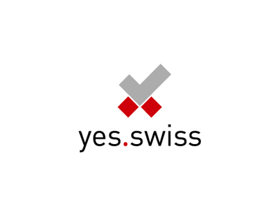 Yes.Swiss branding
