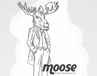 Moose Photography