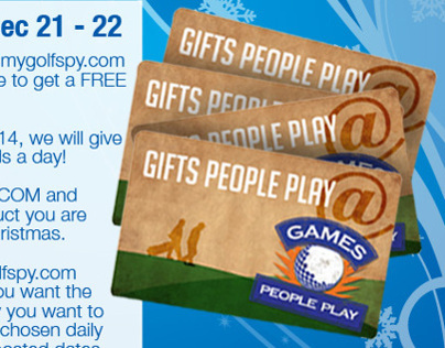 Games People Play, Inc.