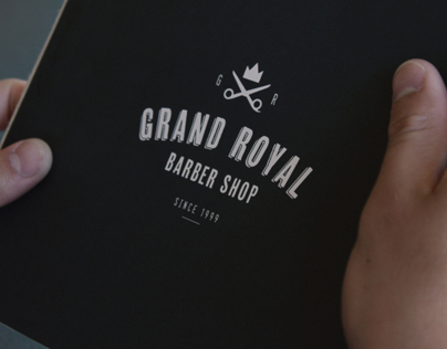 Grand Royal Barbers