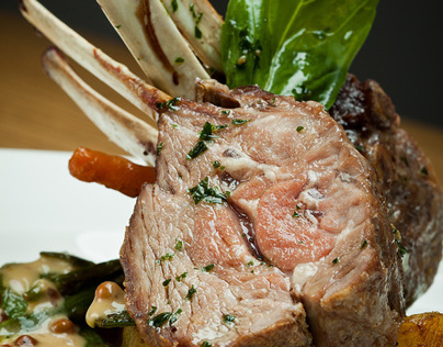 Food Photography for Terrine