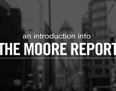 The Moore Report