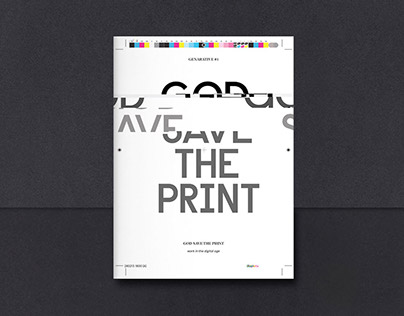 God save the print