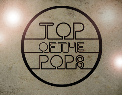 BBC Ident - Top Of The Pops
